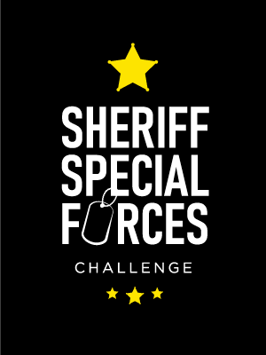 SHERIFF Special Forces Challenge 2021