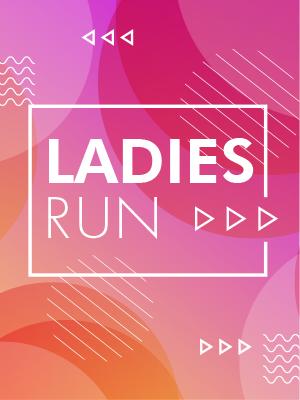 Ladies Run 2020
