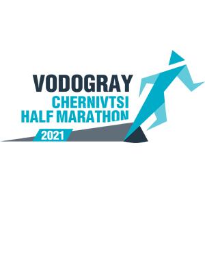 VODOGRAY CHERNIVTSI HALF MARATHON