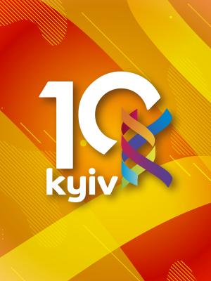 KYIV 10K 2021